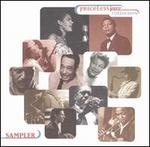 Priceless Jazz: Sampler