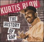 Kurtis Blow Presents the History of Rap, Vol. 3: The Golden Age