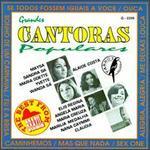 Grandes Cantoras Populares