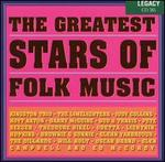 The Greatest Stars of Folk Music