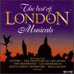 Best of London Musicals