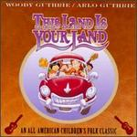 This Land Is Your Land: An All American Children's Folk Classic