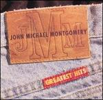 John Michael Montgomery-Greatest Hits