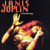 18 Essential Songs - Janis Joplin