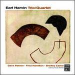 Trio/Quartet - Earl Harvin