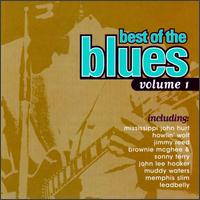 Best of the Blues, Vol. 1 [BMG] - Various Artists