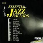 Essential Jazz Ballads [Box]