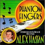Phantom Fingers