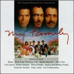 My Family: the Original Motion Picture Soundtrack