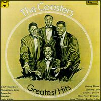 Greatest Hits [Onyx] - The Coasters