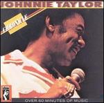 Johnnie Taylor Chronicle: the 20 Greatest Hits