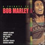 Tribute to Bob Marley [Cleopatra]