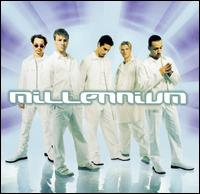 Millennium - Backstreet Boys