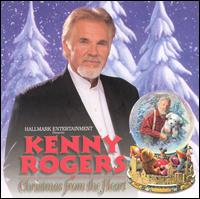 Christmas from the Heart - Kenny Rogers