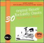 30 Original Historic Rockabilly Classics, Vol. 2