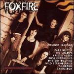 Foxfire [Audio Cd] Foxfire