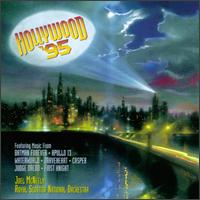 Hollywood 1995 - Royal Scottish National Orchestra
