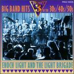 Big Band Hits of the 30'S 40'S & 50'S
