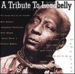 Tribute to Leadbelly