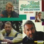 The Rod McKuen Collection, 1956-1994