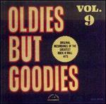 Oldies But Goodies, Vol. 9 Golden Anniversary Edition
