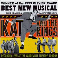 Kat and the Kings [32 Tracks] - Original West End Cast
