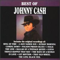 The Best of Johnny Cash [Curb] - Johnny Cash