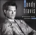 Randy Travis-Greatest Hits, Vol. 1