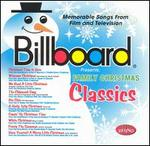 Billboard Family Christmas Classics