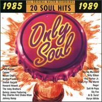 Only Soul: 1985-1989 - Various Artists