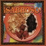Sabroso: The Afro-Latin Groove