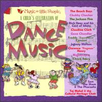 A Child's Celebration of Dance Music - Various Artists
