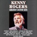 Kenny Rogers-Greatest Country Hits