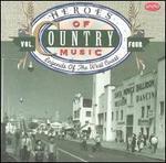 Hillbilly Fever, Vol. 4: Legends of the West Coast