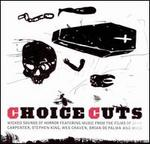 Choice Cuts: Wicked Sounds of Horror