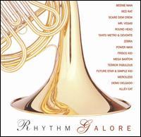 Riddims Galore - Various Artists