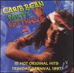 Caribbean Party Rhythms, Vol. 2