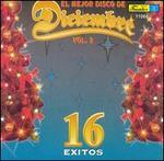 Mejor Disco de Diciembre, Vol. 2