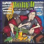 Bored Generation