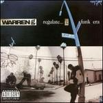 Regulate: G Funk Era