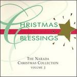 Christmas Blessings: Narada Christmas Collection, Vol. 3