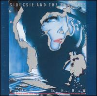 Peepshow - Siouxsie and the Banshees