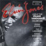 Live at the Village Vanguard, Vol. 1