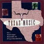 Texas Music, Vol. 3: Garage Bands & Psychedelia