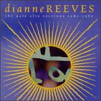 The Palo Alto Sessions - Dianne Reeves