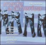 Made in America: Folk Favorites
