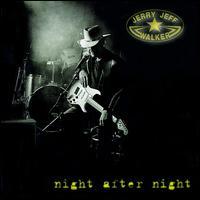 Night After Night - Jerry Jeff Walker