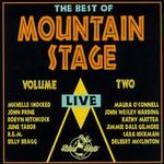 The Best of Mountain Stage Volume Two