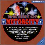 The Best of Motorcity Records, Vol. 3