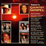 Today's Country Gospel